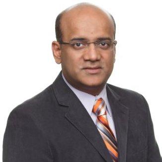 Kanishka Chaudhuri