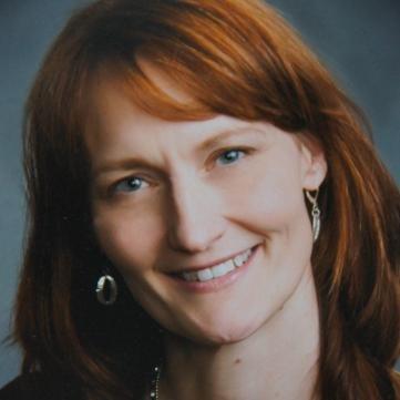 Crystal Bensen