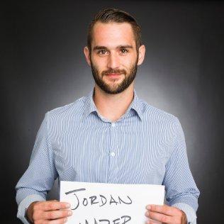 Jordan Mazer