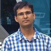 Narayan (Lal) Sirvi