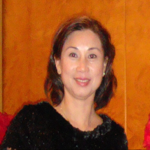 Susana Lai Hing Chan