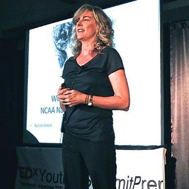 Lisa Mitzel