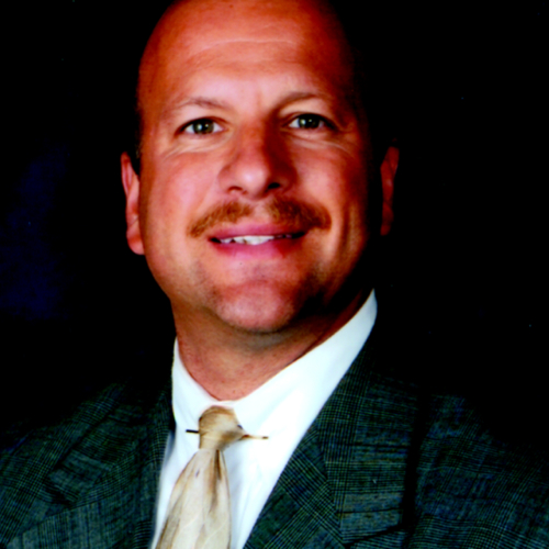 Ron Ruffino