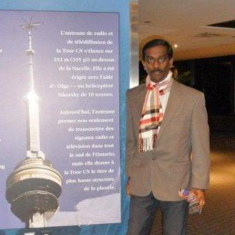 Srinivasan Kannappan, Ph.D