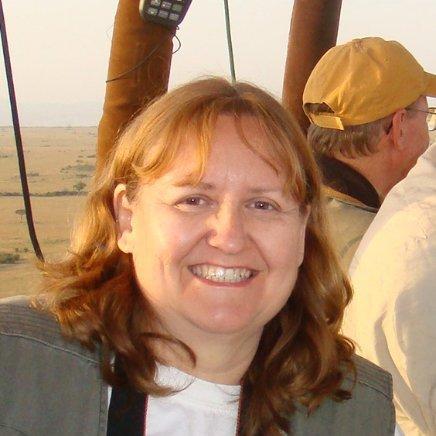 Anne Glick