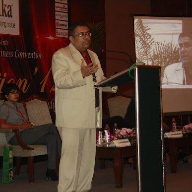 Rohit Wadhawan
