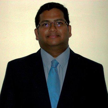 Nanda Kishore Sukhavasi, CSCP, CPIM