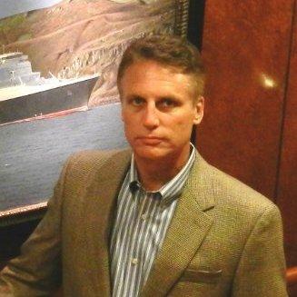 Bruce Ludwig, MBA