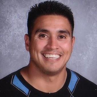 Jacob Sandoval
