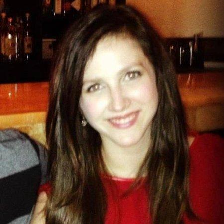 Caitlin Foster