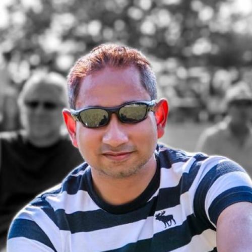 Ajay Thakur, PMP