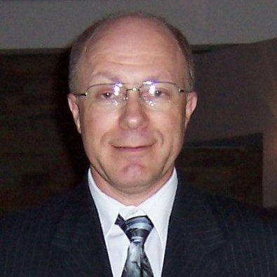 Gregory Desyatnik