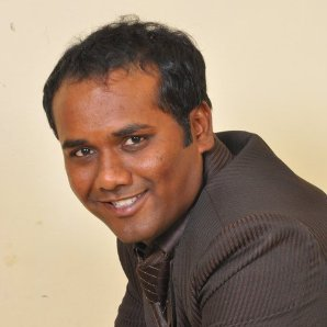 Sunil Kumar Thodupunooru