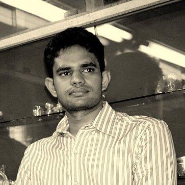 Nikhilesh Kumar Kunche