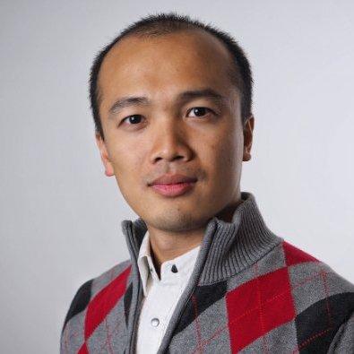 Cary Zhuangzhi Li
