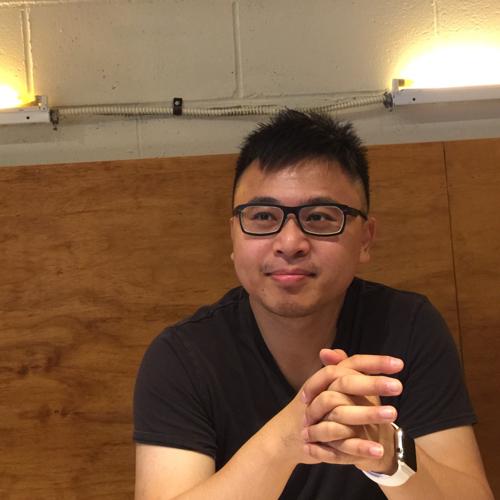 Neville Kwong