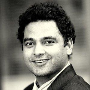 Anurag Nandan