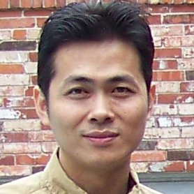 Yongshun Lin