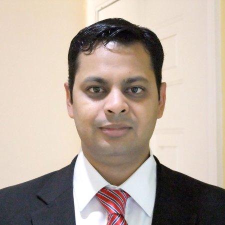 Nitin Singhal, MBA, PMP