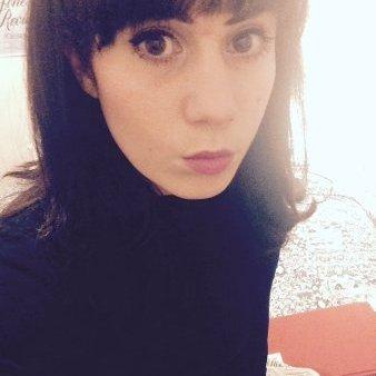 Alexandra YV Moss