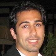 Siamak Vaezpour