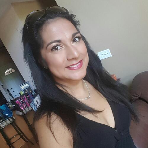 Veronica Palomo