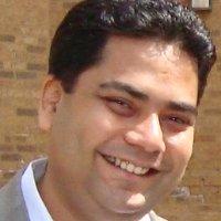 Amith John Fernandes (CPIM,CSCP,CSSBB)