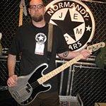 Jim Normandy