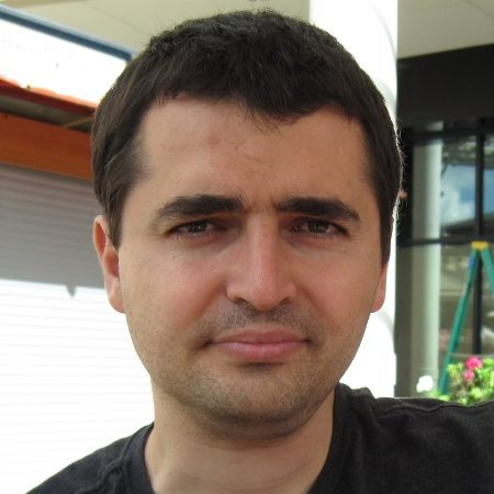 Petar Dimov