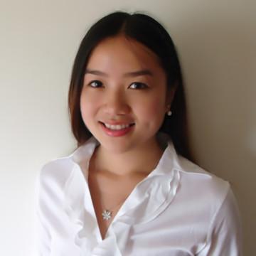 Pauline Yue Min, CPA CFA Level 1 Candidate