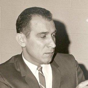 Harry Lester