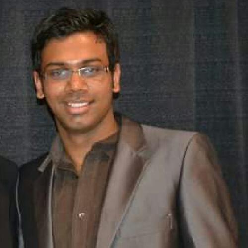 Bhanu Ramenani