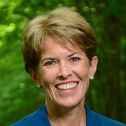 Sheila McCaffrey