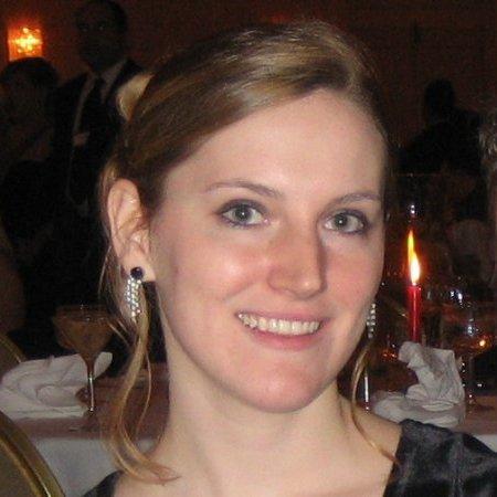 Christine Firth