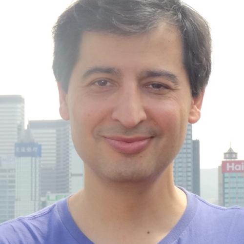Masoud Loghmani