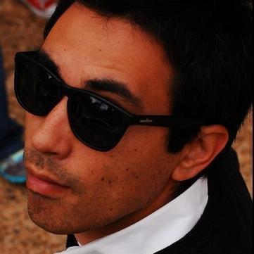 Masao Jeffery