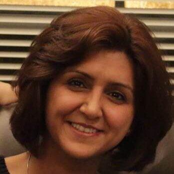 Azadeh Ghasemimotlagh