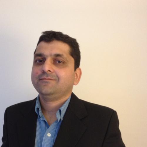 Amit Phadke