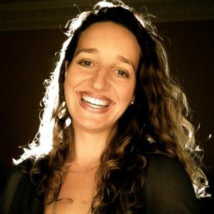 Valerie Rose Belanger