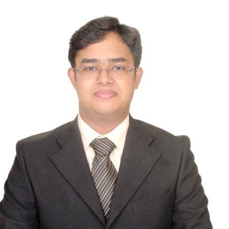 Abhilash Saksena