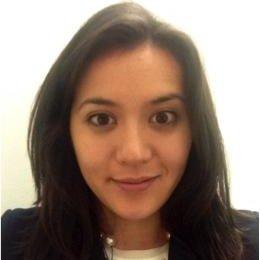 Christina Pereira