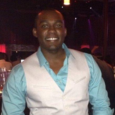 Derrick Smith, MBA