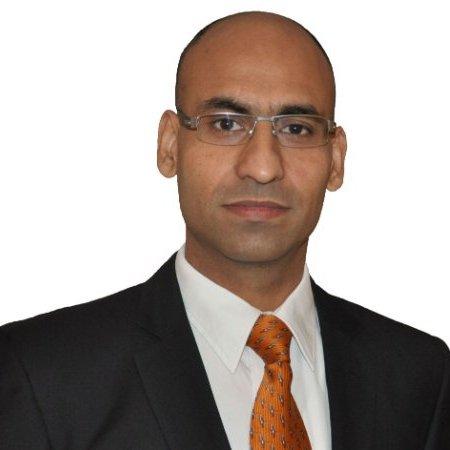 Dharam Sheoran