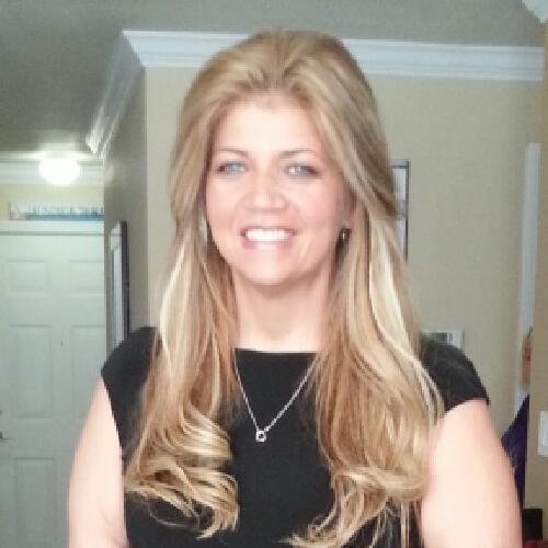 Kimberly Glendenning