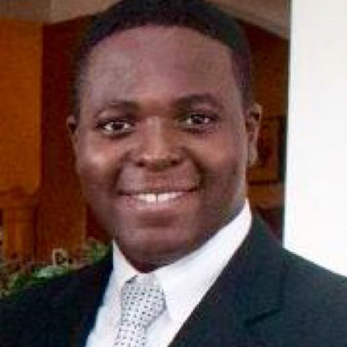 Emmanuel Hagumimana