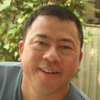 Steve Motoyama, PMP