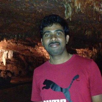 Vijay Sanga