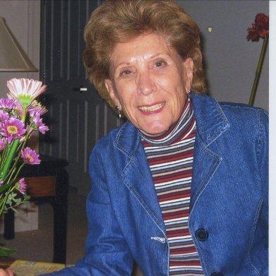 Dorothy Etheridge