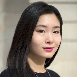 Sophia Bingqin Cao