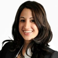 Rania Kazanjian, CPA, CA